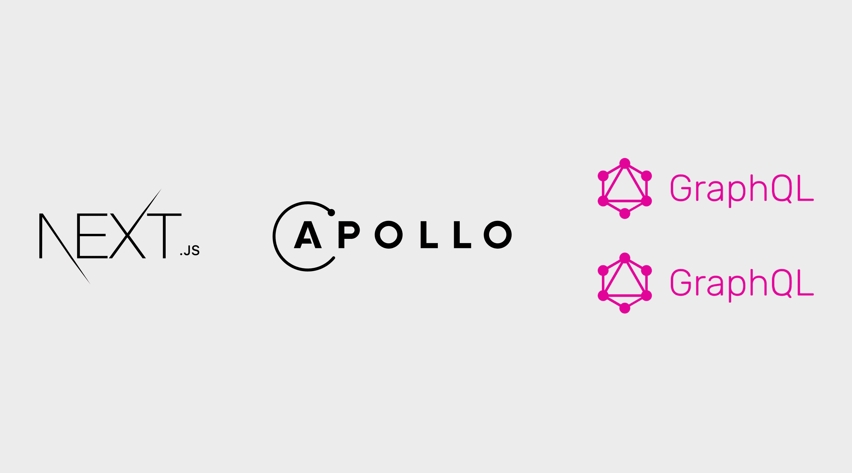 Setup NextJS alongside with Apollo Server and ExpressJS cover image